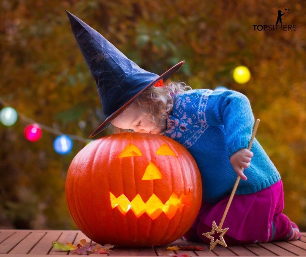 Halloween holiday events