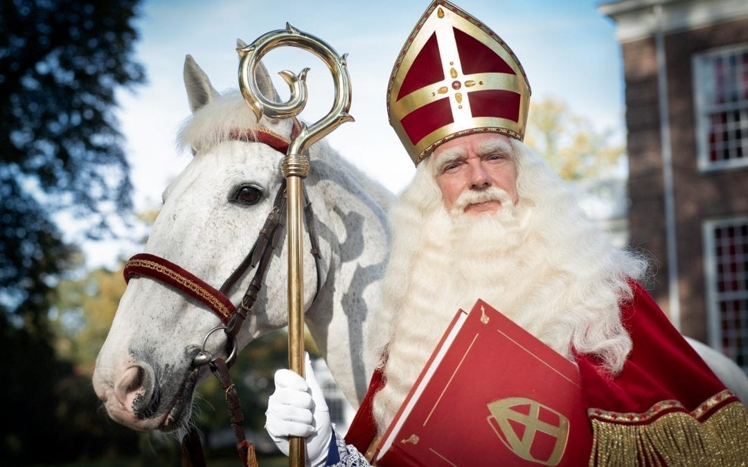 What is Sinterklaas and how do we celebrate it in the Netherlands?