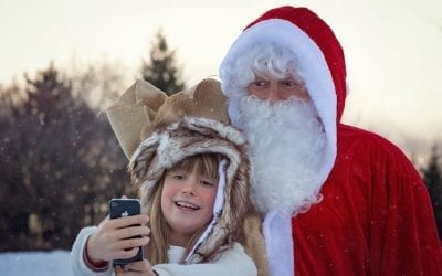 To do tips during Christmas Vacation with kids