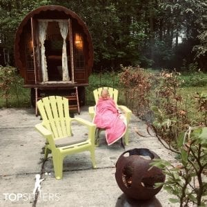 The best camping sites with kids in the Netherlands